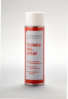 Schneidoel-Spray