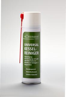 Kesselreiniger-Spray