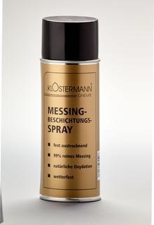 Messing-Beschichtungs-Spray