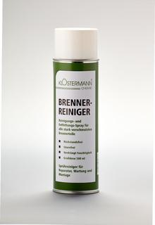 Brennerreiniger-Spray