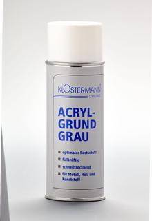 Acryl-Grund-Grau-Spray